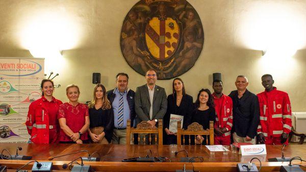 Associazione Croce Rossa Firenze