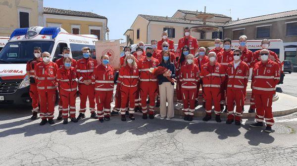 Muoversi e Non Solo alla Croce Rossa Comitato Porto Potenza Picena