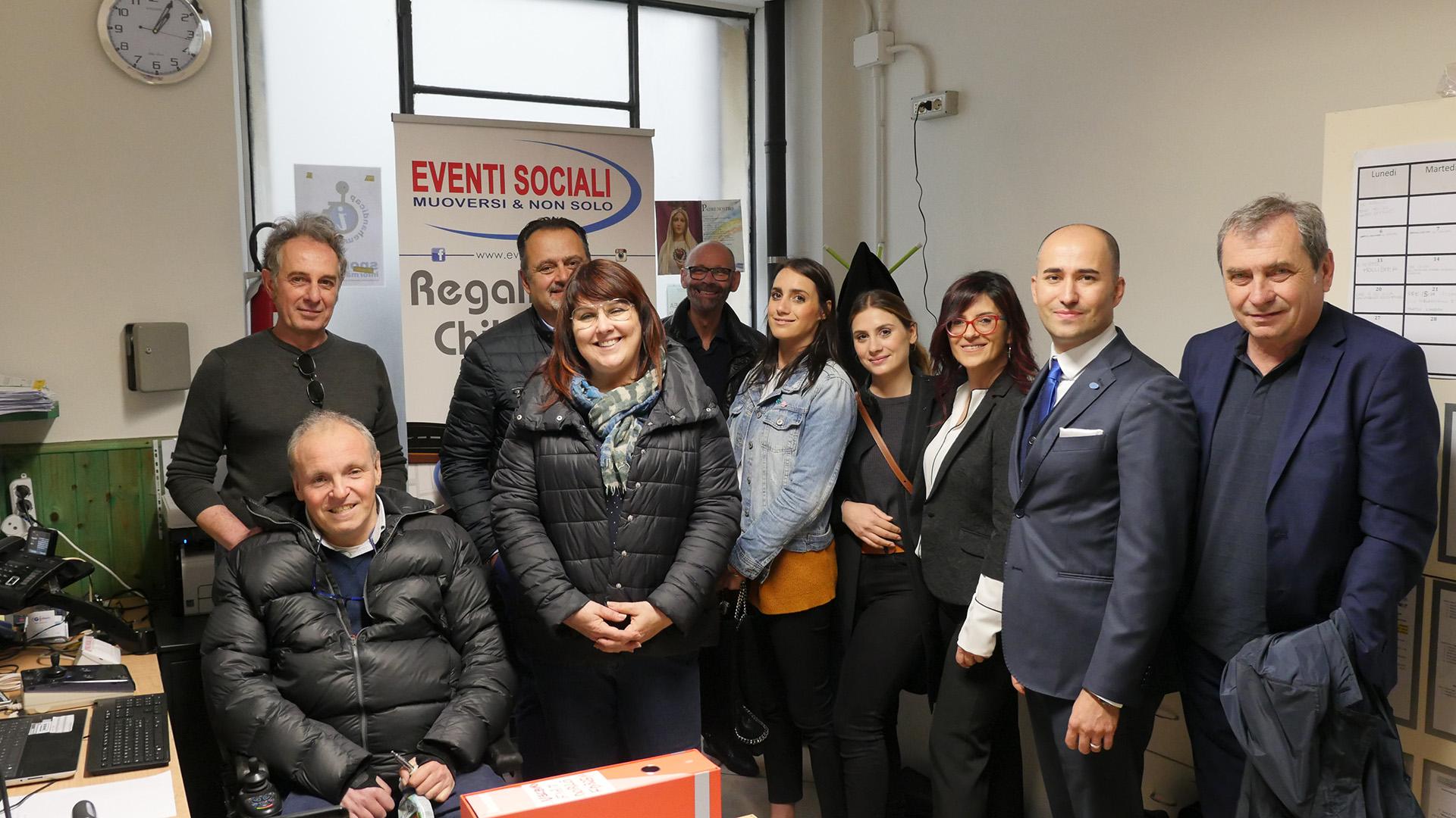Associazione La Meridiana Ascoli Piceno